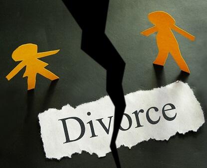 Divorce And Breakup Astrology
