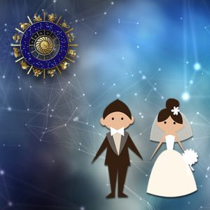 Marriage Astrology Services| Horoscope Matching Report By Tarun