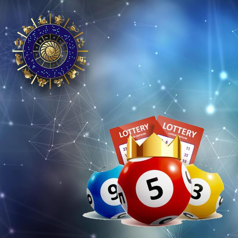 Winning Lottery Astrology