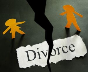 Breakups and Divorce in Astrology - How It Affects You