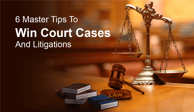 Court Cases Problems Remedy